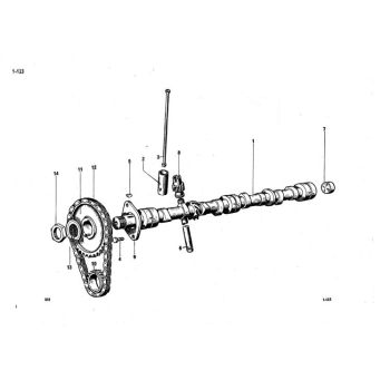 Engine - Camshaft